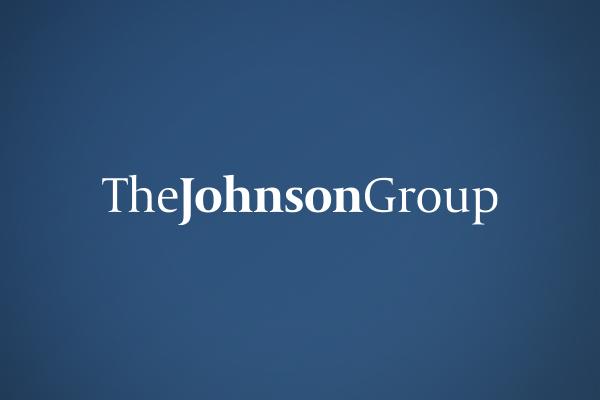 The Johnson Group logo